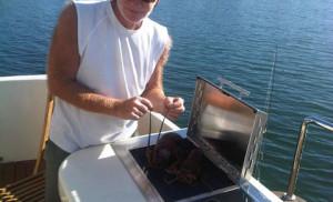 kenyon force ten grill