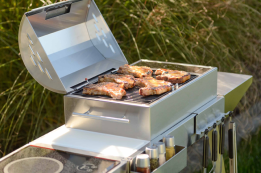 Floridian Portable Grill