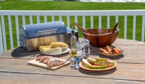 Floridian Portable Electric Grill