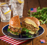 Pork Stuffed Burgers-044