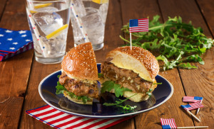 Pork Stuffed Burgers-044