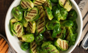 Brussels sprouts - Recipe