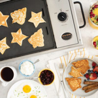 Gift Guide - Griddle