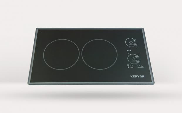 Lite-Touch Q® Cortez 2 Burner