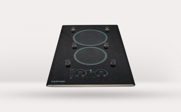 Lite-Touch Q® 2 Burner Large with PUPS™