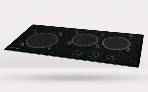 Lite-Touch Q® 3 Burner with PUPS™