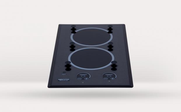 Blue Steel 2 Burner with PUPS™