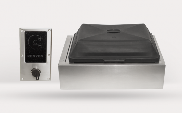 SilKEN® Portable Remote Control Grill