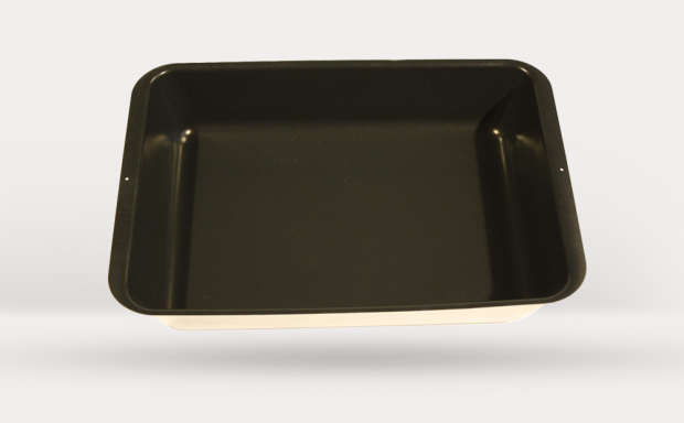 Coated Drip Tray