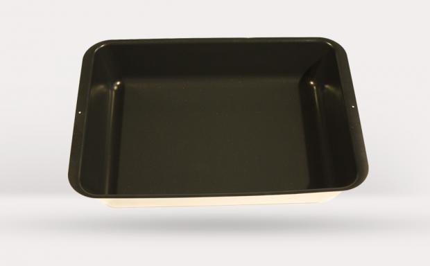 Coated Drip Tray